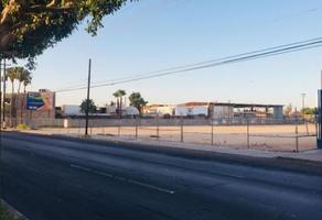 Foto de terreno habitacional en venta en boulevard benito juarez , ex ejido coahuila, mexicali, baja california, 0 No. 01