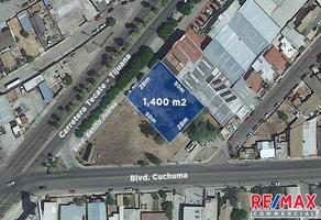 Foto de terreno comercial en venta en boulevard benito juárez , la hacienda, tecate, baja california, 0 No. 01