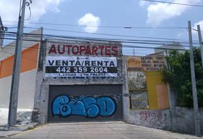 Foto de terreno comercial en renta en boulevard bernardo quintana 0, desarrollo san pablo, querétaro, querétaro, 14830878 No. 01