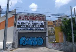 Foto de terreno comercial en venta en boulevard bernardo quintana 616, desarrollo san pablo, querétaro, querétaro, 14830882 No. 01