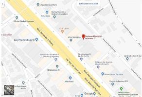 Foto de terreno comercial en venta en boulevard bernardo quintana 1, loma dorada, querétaro, querétaro, 5097861 No. 01
