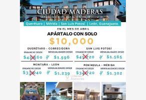 Foto de terreno habitacional en venta en boulevard bernardo quintana 160, carretas, querétaro, querétaro, 13490921 No. 01