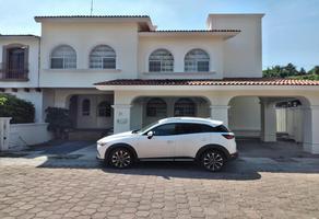 Foto de casa en renta en boulevard bernardo quintana 4100, plaza del parque, querétaro, querétaro, 0 No. 01