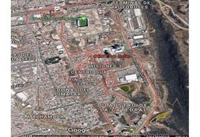 Foto de terreno comercial en venta en boulevard bernardo quintana , centro sur, querétaro, querétaro, 16750053 No. 01