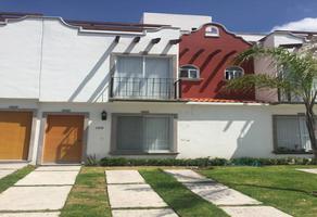 Foto de casa en condominio en venta en boulevard bernardo quintana cond. lomas de san pedro residencial , las azucenas, querétaro, querétaro, 0 No. 01
