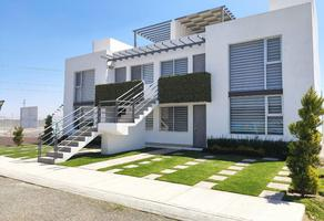 Foto de casa en venta en boulevard bicentenario cuerpo sur , independencia, pedro escobedo, querétaro, 0 No. 01