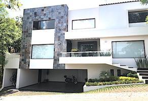 Foto de casa en venta en boulevard bosque real , bosque real, huixquilucan, méxico, 14004298 No. 01