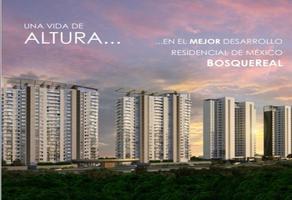 Foto de departamento en venta en boulevard bosque real huixquilucan de , trejo, huixquilucan, méxico, 0 No. 01