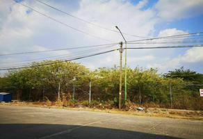Foto de terreno industrial en venta en boulevard bosques de la trinidad , la herradura, tuxtla gutiérrez, chiapas, 0 No. 01