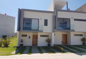 Foto de casa en venta en boulevard bosques de santa anita , colinas de santa anita, tlajomulco de zúñiga, jalisco, 0 No. 01