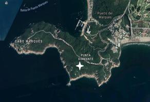 Foto de terreno industrial en venta en boulevard cabo marqués , playa diamante, acapulco de juárez, guerrero, 8175445 No. 01