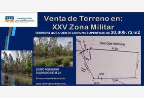 Foto de terreno industrial en venta en boulevard cadete vicente suarez 35, el cristo, puebla, puebla, 17312988 No. 01