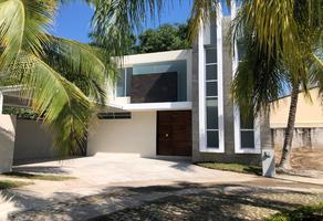 Foto de casa en venta en boulevard camino real 1025 int 1 fraccionamiento villa magna 1025, camino real, colima, colima, 19308075 No. 01