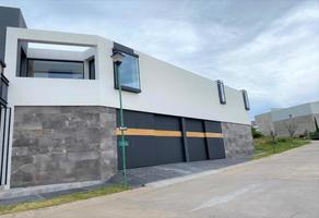 Foto de casa en venta en boulevard campestre 1000, cañada del refugio, león, guanajuato, 0 No. 01