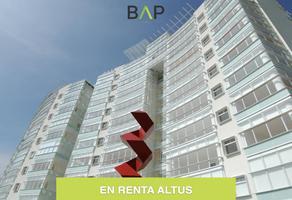 Foto de departamento en renta en boulevard campestre 2501, el refugio campestre, león, guanajuato, 0 No. 01
