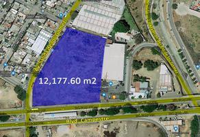 Foto de terreno comercial en venta en boulevard campestre , fracciones del palote, león, guanajuato, 17132700 No. 01