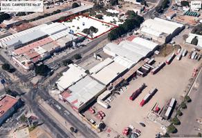 Foto de terreno comercial en venta en boulevard campestre , la florida, león, guanajuato, 16803557 No. 01