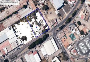 Foto de terreno comercial en venta en boulevard campestre , la florida, león, guanajuato, 16804399 No. 01
