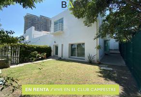 Foto de casa en renta en boulevard casa de piedra 102-4, club campestre, león, guanajuato, 0 No. 01