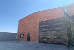 Foto de bodega en renta en boulevard centenario 1, santa rosa, gómez palacio, durango, 9710797 No. 01