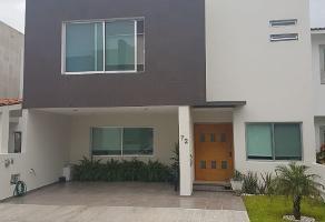 Foto de casa en renta en boulevard centro sur , centro sur, querétaro, querétaro, 0 No. 01