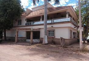Foto de casa en renta en boulevard colegio militar #1243 , colon, ahome, sinaloa, 0 No. 01