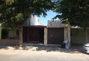 Foto de casa en venta en boulevard colegio militar #688 sur , flor de las arboledas, ahome, sinaloa, 15484928 No. 01