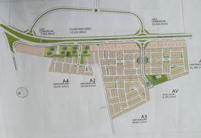 Foto de terreno comercial en venta en boulevard colosio 1000, el portezuelo, mineral de la reforma, hidalgo, 15908135 No. 01