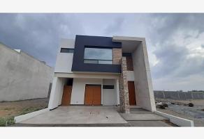 Foto de casa en venta en boulevard colosio 191, villas del camino real, saltillo, coahuila de zaragoza, 0 No. 01