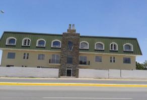 Foto de departamento en venta en boulevard colosio 5295, virreyes colonial, saltillo, coahuila de zaragoza, 0 No. 01