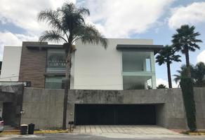 Foto de casa en venta en boulevard concepcion buena vista , camino real a cholula, puebla, puebla, 14359515 No. 01