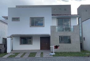 Foto de casa en venta en boulevard condado del valle 3213, san miguel totocuitlapilco, metepec, méxico, 0 No. 01