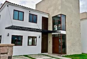 Foto de casa en venta en boulevard condado del valle , san miguel totocuitlapilco, metepec, méxico, 0 No. 01