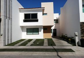 Foto de casa en venta en boulevard conquistadores 3450, portalegre, culiacán, sinaloa, 20398666 No. 01