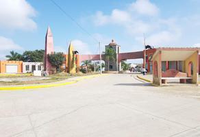 Foto de casa en venta en boulevard constitucion , las blancas, altamira, tamaulipas, 0 No. 01