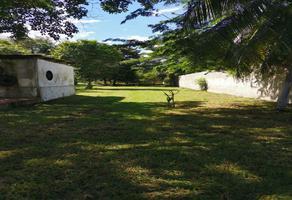 Foto de terreno comercial en venta en boulevard costero bacalar , bacalar, bacalar, quintana roo, 19061082 No. 01
