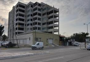Foto de departamento en venta en boulevard costero , miramar, ciudad madero, tamaulipas, 0 No. 01