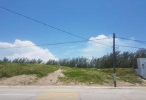 Foto de terreno comercial en venta en boulevard costero , miramar, ciudad madero, tamaulipas, 0 No. 01