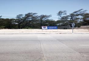 Foto de terreno comercial en venta en boulevard costero , miramar, ciudad madero, tamaulipas, 5532273 No. 01