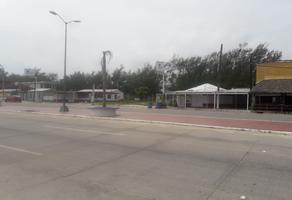 Foto de terreno comercial en venta en boulevard costero , miramar, ciudad madero, tamaulipas, 5895340 No. 01