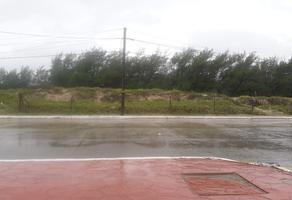 Foto de terreno comercial en venta en boulevard costero , miramar, ciudad madero, tamaulipas, 5961858 No. 01
