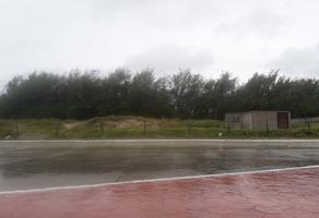 Foto de terreno comercial en venta en boulevard costero , miramar, ciudad madero, tamaulipas, 5961863 No. 01