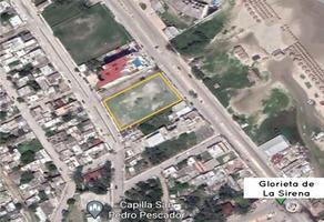 Foto de terreno habitacional en venta en boulevard costero playa miramar manzana 7 lote 1 , miramar, ciudad madero, tamaulipas, 17517314 No. 01