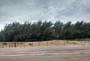 Foto de terreno comercial en renta en boulevard costero , lienzo charro, ciudad madero, tamaulipas, 6362262 No. 01