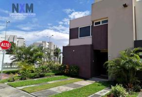 Foto de casa en venta en boulevard crystal lagoons 659, ara crystal lagoons, veracruz, veracruz de ignacio de la llave, 0 No. 01