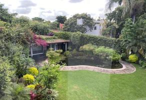 Foto de casa en venta en boulevard cuauhtemoc 514, lomas de cortes, cuernavaca, morelos, 0 No. 01