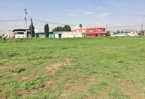 Foto de terreno comercial en renta en boulevard cuauhtémoc , san isidro, ixtapaluca, méxico, 5749702 No. 01