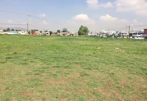 Foto de terreno comercial en renta en boulevard cuauhtémoc , san isidro, ixtapaluca, méxico, 5749703 No. 01