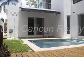 Foto de casa en venta en boulevard cumbres 10, cancún centro, benito juárez, quintana roo, 0 No. 01