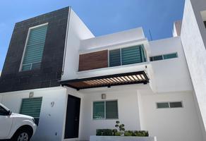 Foto de casa en renta en boulevard cumbres , cumbres del cimatario, huimilpan, querétaro, 0 No. 01